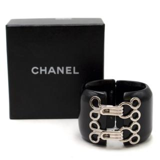 Chanel Oversized Bracelet