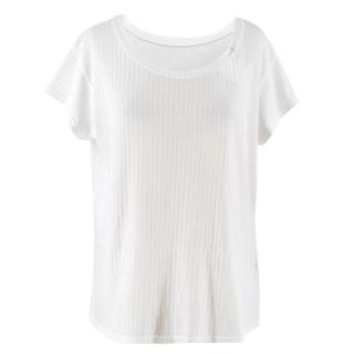 RtA Cotton T-Shirt
