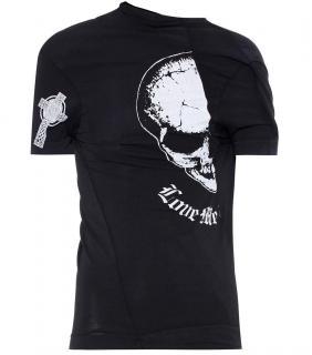Vetements Emo Printed T-Shirt