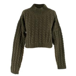 Vivienne Westwood Anglomania Wool Jumper