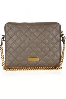 Marc Jacobs Quilted Leather iPad Case