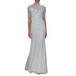 Jenny Packham Mimosa wedding gown