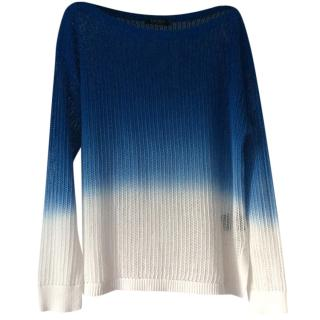 Lauren Ralph Lauren open knit jumper