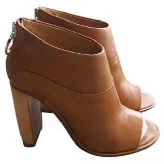 Rag & Bone - Open toe Boots