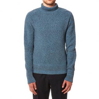 Oliver Spencer Men's Talbot Wool Jumper
