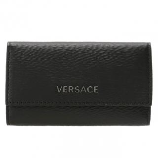 Versace Vitello Key Wallet