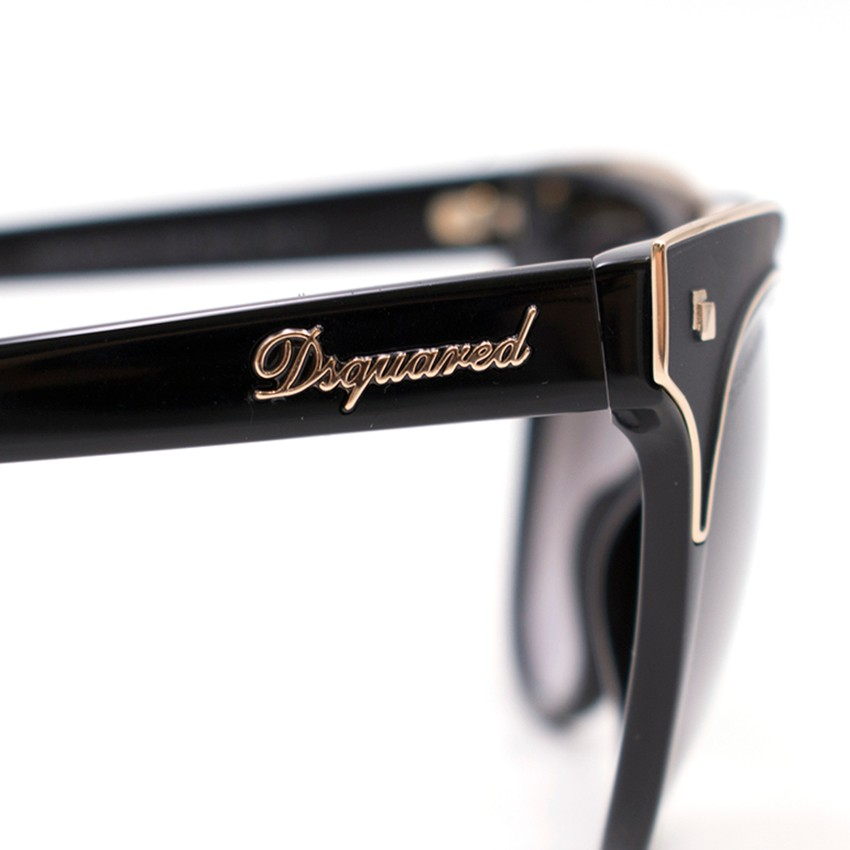 DSquared Kat Sunglasses