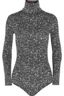 Wolford Turtleneck Bodysuit