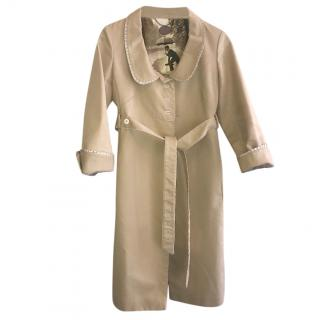 Anya Hindmarch Trench Coat