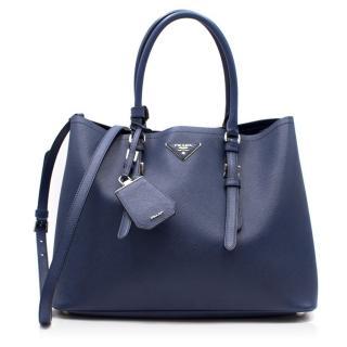 Prada Saffiano Soft Leather Tote Bag