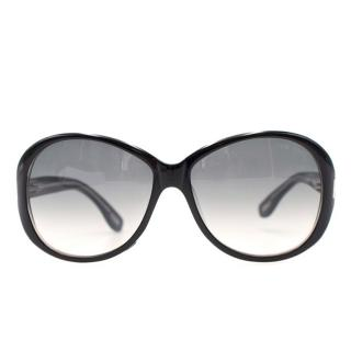 Tom Ford Cicile Sunglasses