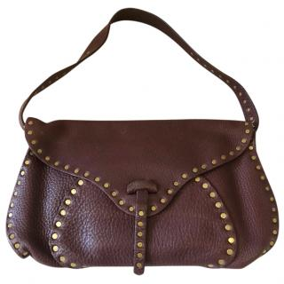 Celine Studded Handbag