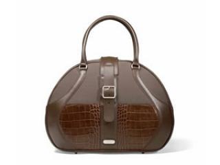 Alexander McQueen & Samsonite Black Label Computer Bag