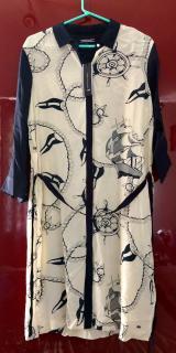 Tommy Hilfiger Kampala Dress 3/4 Sleeve