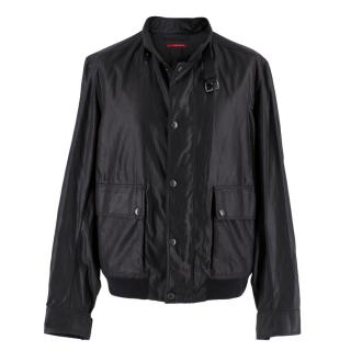 Prada Men's Black Jacket