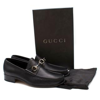 Gucci Men's Horsebit Loafer