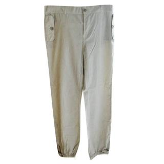 Roberto Cavalli Men's Summer Trousers