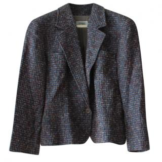 Missoni Tweed Blazer