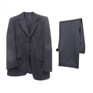 Yves Saint Laurent Men's Suit Jacket & Trousers