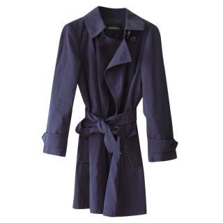 Max&Co. Navy Trench coat