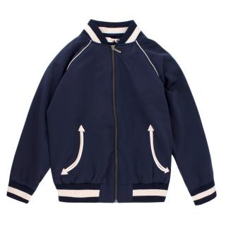 Stella McCartney Boy's Bomber Jacket
