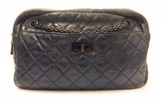 Chanel Calf Skin Reissue Camera Bag