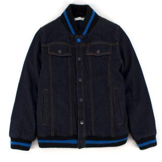 Stella McCartney Kid's Denim Jacket