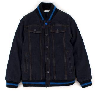 Stella McCartney Kid's Denim Jacket