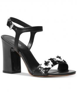 michael kors tori dress sandals