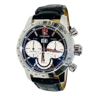 Chopard Jacky Ickx Mille Miglia Ltd Edition Watch