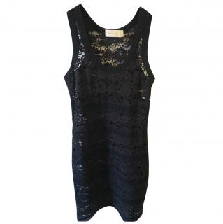 Zimmerman Black Lace Dress