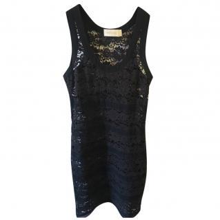 Zimmerman Black Lace Dress