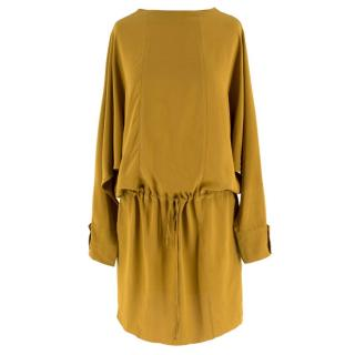 Marni Silk Wrap Dress