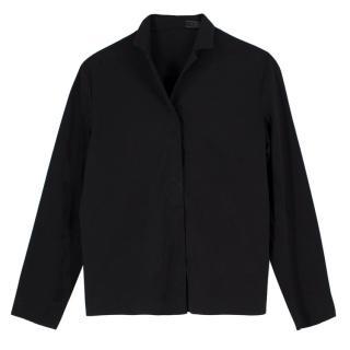 Prada Black Shirt