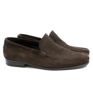 Salvatore Ferragamo Men�s Loafers