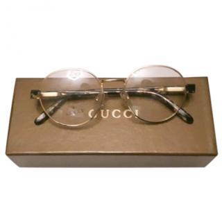Gucci GG 2331 round glasses