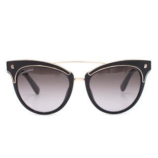 DSquared Cat-Eye Sunglasses