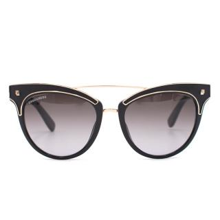 DSquared Cat-Eye Sunglasses