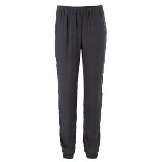 Lanvin Grey Trousers