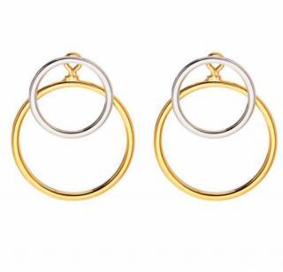 Joomi Lim Mix Master Detachable Hoop Earrings