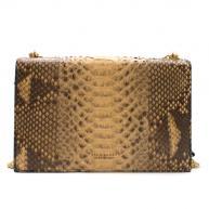 60a67d14b485 Ralph Lauren Python RL Chain Bag. 12345678910. 1 ∕ 10
