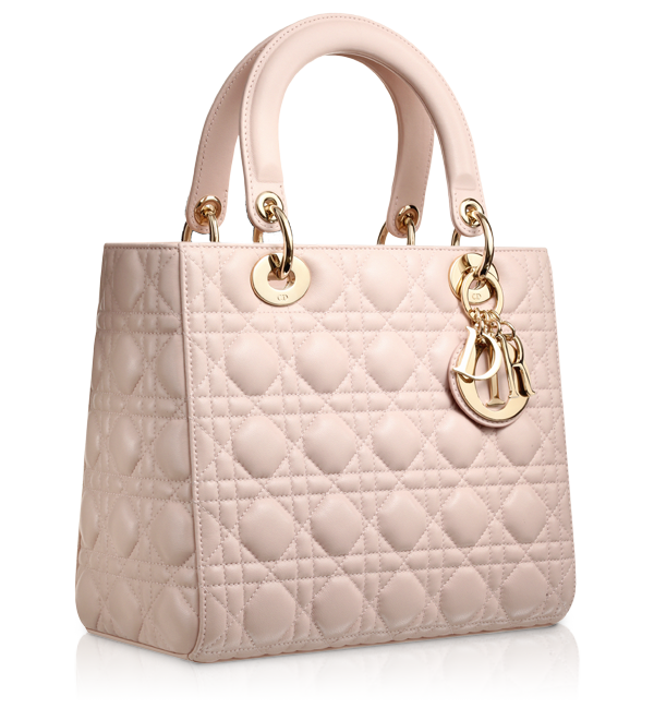 a6ad56b6d0 Lady Dior Bag New With Certificate And Receipt Large Size015074 | HEWI  London