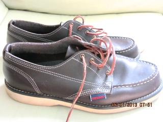 BROWN SEBAGO
