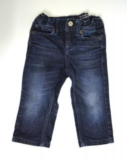 Tommy Hilfiger Boys Blue Jeans
