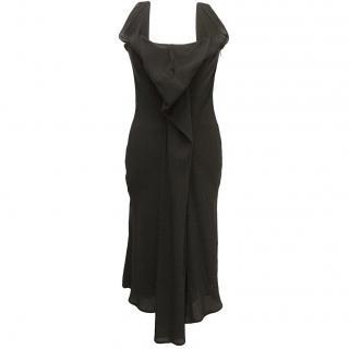 Hussein Chalayan Drape Dress