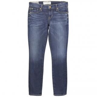 Elizabeth & James Blue Jeans NEW