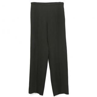 Maxmara Straight Cut Trouser
