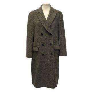 DAKS coat