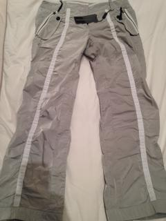 Marc Cain cropped trousers new
