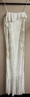 Frank Usher Evening Gown